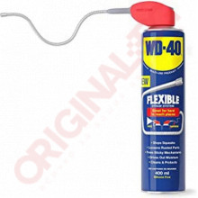 WD 40 СПРЕЙ FLEXIBLE 400ML