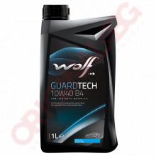 WOLF GUARDTECH 10W40 B4 1L