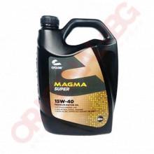 CYCLON MAGMA SUPER 15W40 4L