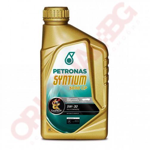 PETRONAS SYNTIUM 5000 CP 5W-30  1L