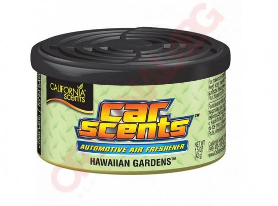 CALIFORNIA SCENTS HAWALLAN GARDENS 42G