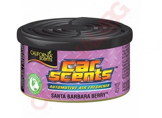 CALIFORNIA SCENTS SANTA BARBARA BERRY 42G