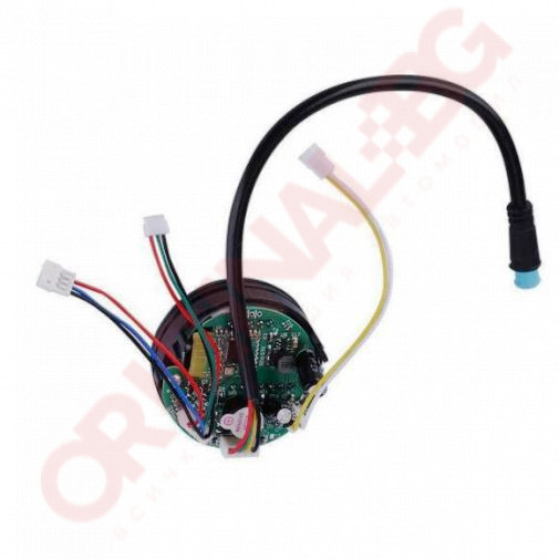 Bluetooth платка с дисплей (Dashboard) | Ninebot by Segway