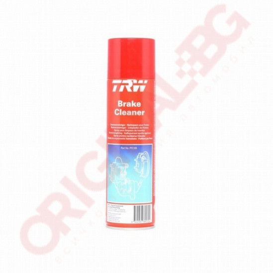 TRW Brake Cleaner  500ml