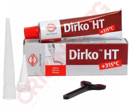 ELRING Dirko HT Уплътнителна маса,силикон 70 МЛ