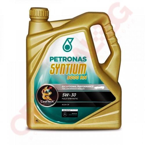 PETRONAS Syntium 5000 RN 5W-30 4L