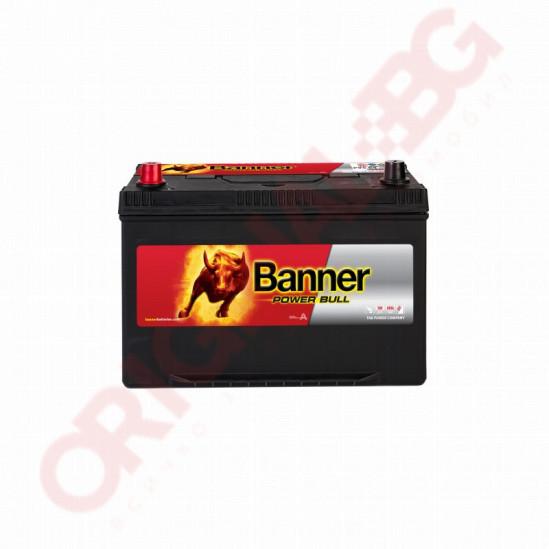 BANNER POWER BULL 95AH 740A L+