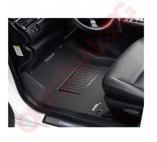 Гумени Стелки Audi A3 sedan/sportback (8V)(14 -)