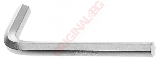 Шестограм L-форма къс 2,5mm TONA EXPERT