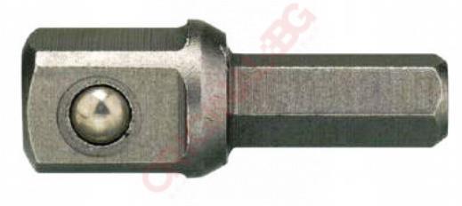 """3/8"""" държач за битове (32 мм) TENGTOOLS"""