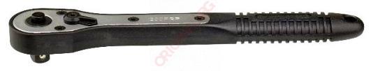"3/8"" тресчотка 45 зъби (203 мм) TENGTOOLS"