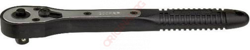 "1/4"" тресчотка 45 зъби (150 мм) TENGTOOLS"