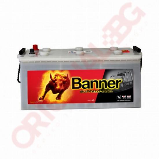 BANNER BUFFALO BULL 225AH 1050A L+