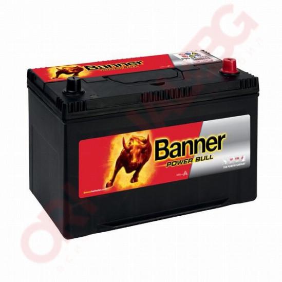 BANNER POWER BULL 95AH 740A R+
