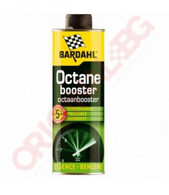 Bardahl Octane Booster BAR-2302