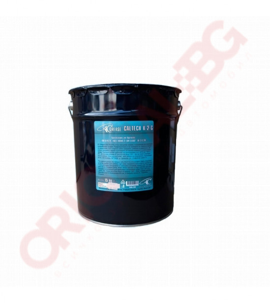 AC Grease CALTECH K-2-G  15KG