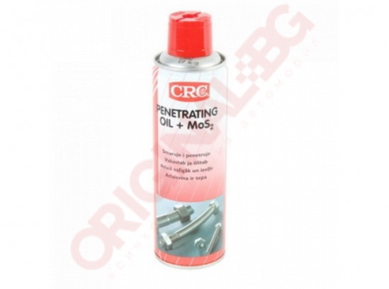 CRC PENETRATING OIL MOS2 300ml