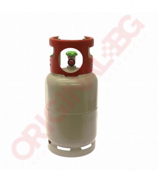 Бутилка с хладилен агент HFO 1234yf  5 kg