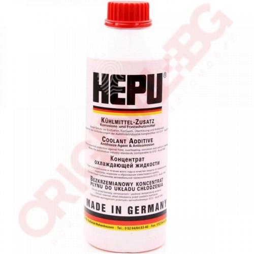 Антифриз HEPU P999 G12 -1,5L