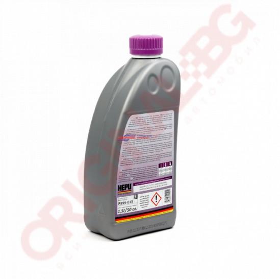 Антифриз HEPU P999 G13  1,5L