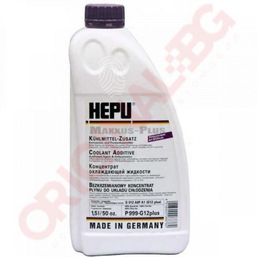 Антифриз HEPU P999 G12 SUPER PLUS  1,5L