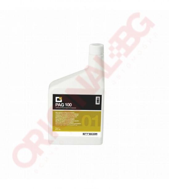 Масло за климатична система-PAG-OIL 100. 1L