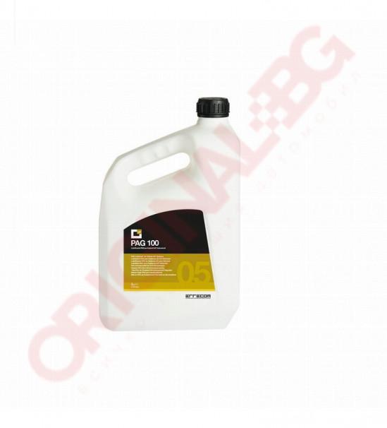 Масло за климатична система-PAG-OIL 100  5L