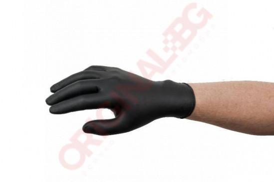 Нитрилни ръкавици XL