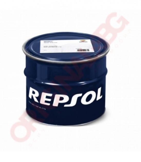 Repsol Grasa Litica EP2 -18kg