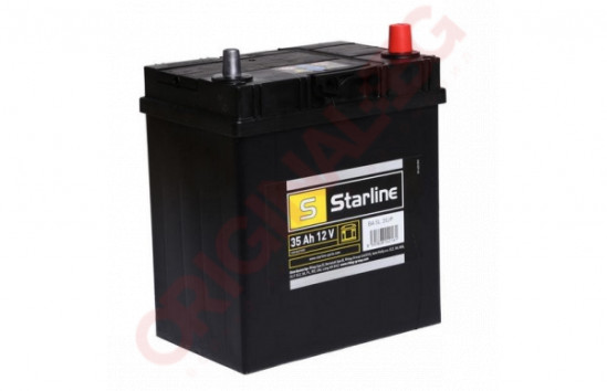 STARLINE 35AH 300A R+