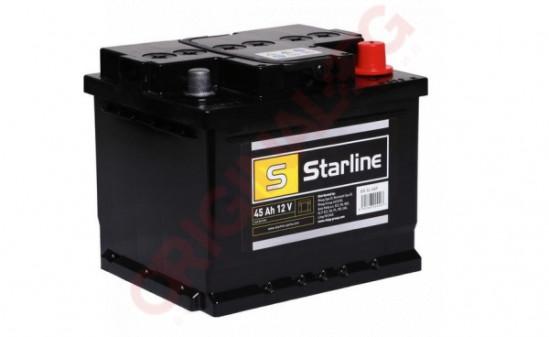 STARLINE 45AH 400A R+