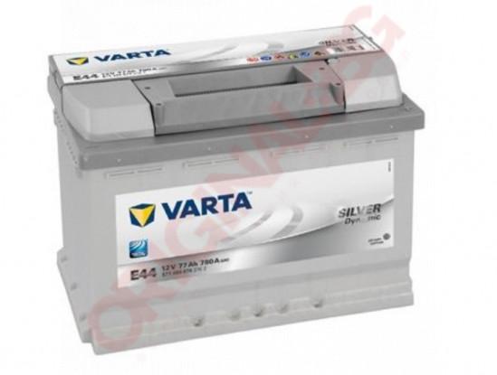 VARTA SILVER DYNAMIC 77AH 780A R+