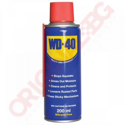 WD 40 Спрей 200ml