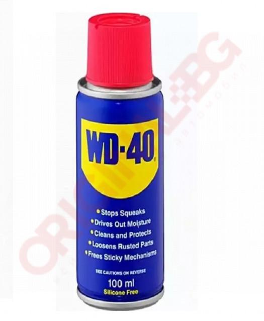 WD 40 Спрей 100ml