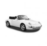 911 кабриолет (993)