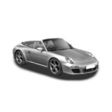 911 кабриолет (997)