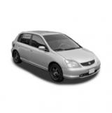 CIVIC VII Hatchback (EU, EP, EV)