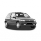 CLIO I кутия (S57_)