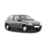 CLIO II кутия (SB0/1/2_)