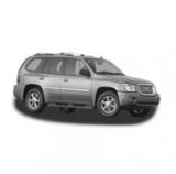 ENVOY закрит автомобил с висока проходимост (US)
