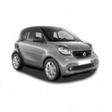 FORTWO купе (453)