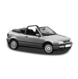 GOLF III Cabriolet (1E7)