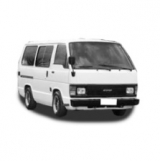 HIACE III Wagon (LH1_, RZH1_)