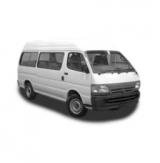 HIACE IV автобус (LH1_)