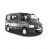 MASTER II автобус (JD)
