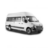 MASTER III автобус (JV)