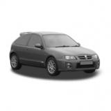 MG ZS Hatchback