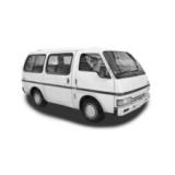 MIDI Van (94000, 98000)