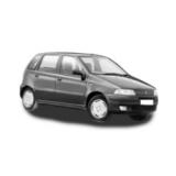 PUNTO Van (176L)